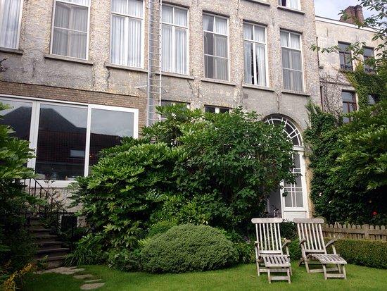 Hotel Patritius: photo3.jpg