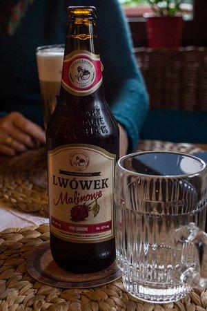 regionalne piwo