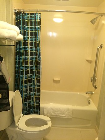 SpringHill Suites Manchester-Boston Regional Airport: photo1.jpg