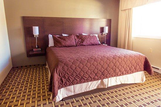 Cedar Lodge Motel: Standard King