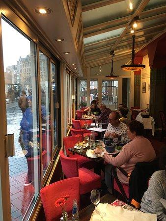 Hotel Amsterdam - De Roode Leeuw: photo1.jpg
