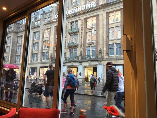 Hotel Amsterdam - De Roode Leeuw: photo3.jpg