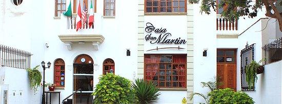 Photo of Casa San Martin Lima