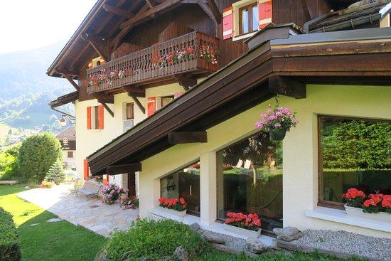 Chalet Hotel Gai Soleil