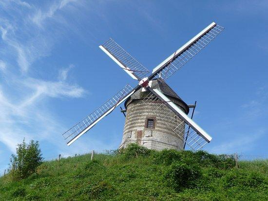 Le Moulin de la Montagne