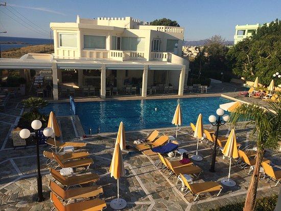 Hotel Kedrissos Picture
