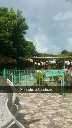 ‪‪Xanadu Tropical Resort‬: Snapchat-9072316291420612102_large.jpg‬