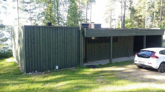 Saarijärvi, Finland: 20160802_091450_large.jpg