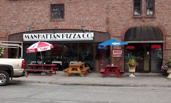 Manhattan Pizza Co.