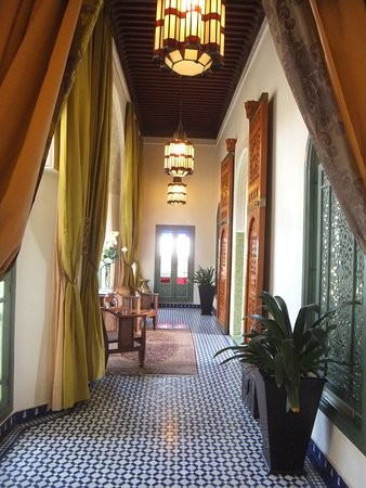Palais Faraj Suites & Spa Photo