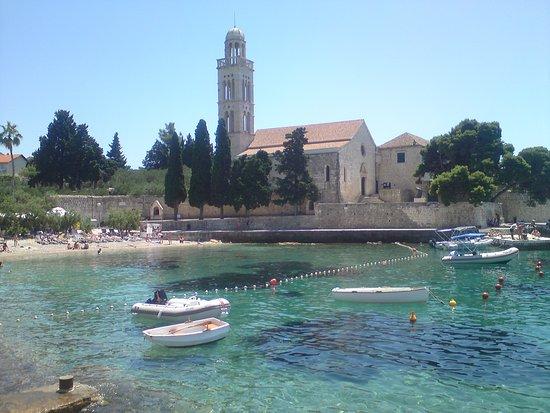 Franciscan Monastery.