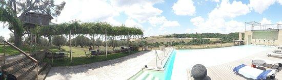 Arlena di Castro, Italien: 20160801_133001_large.jpg