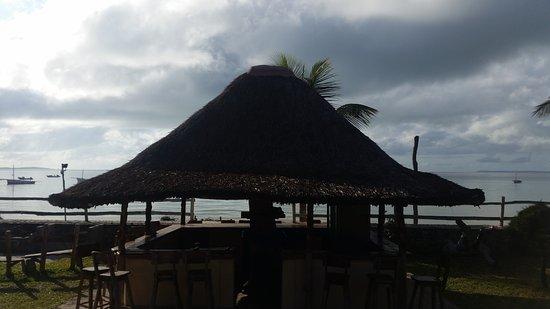 The Beach Village: bar