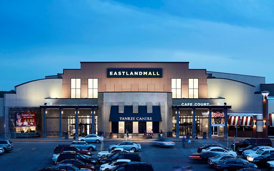 The Eastland Mall