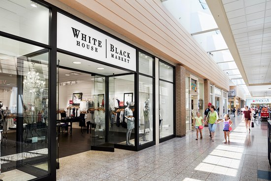 The Eastland Mall: White House | Black Market