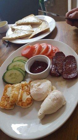 Pomegranate Cafe Restaurant