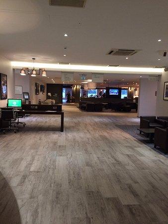 Holiday Inn - Coventry M6, Junction 2: photo2.jpg