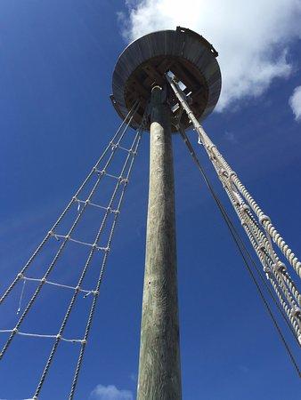 Ordnance Island : The Crows Nest