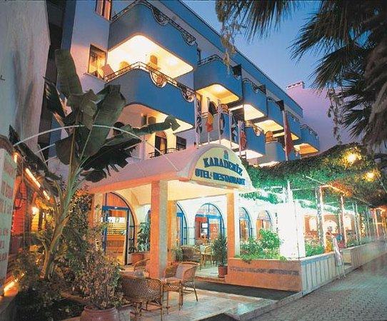 Photo of Karadeniz Hotel Marmaris