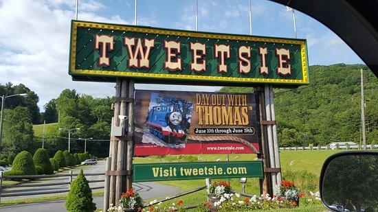 Tweetsie Trail