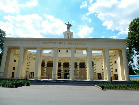 Pavilion Belarus