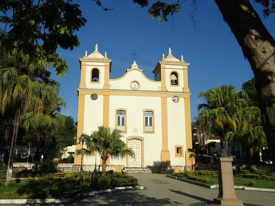 Church of Sao Jose