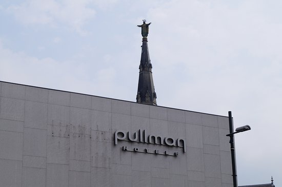 Pullman Eindhoven Cocagne Resmi