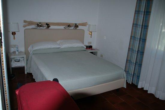 Hotel Clelia : Standaard 2 persoons kamer