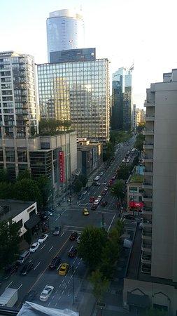 Sutton Place Hotel Vancouver