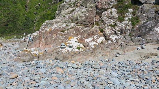 Isle of Whithorn, UK: 20160731_114954_large.jpg