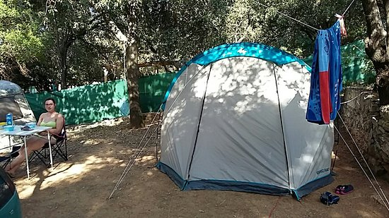 Camp Peskera