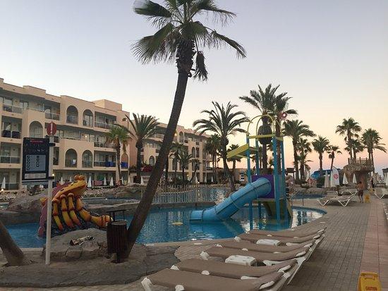 Tui Hotels Spain