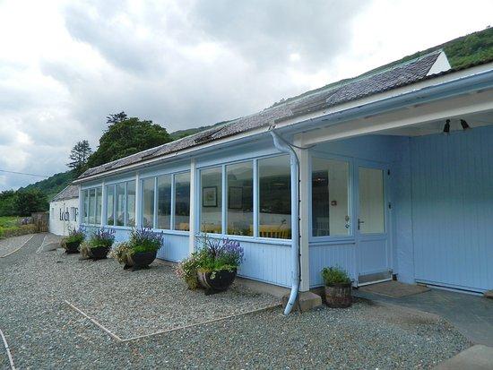 Clachan, UK: Loch Fyne Restaurant & Oyster Bar