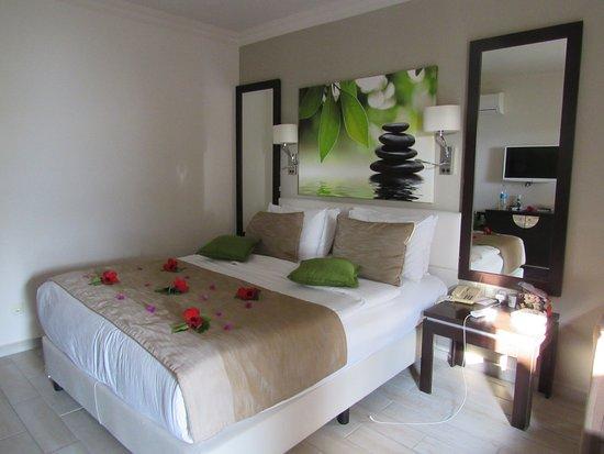 TUI Sensimar Marmaris Imperial Hotel: Room 546