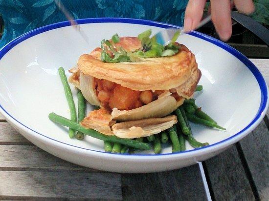 Woodstock Arms: Squash Pie