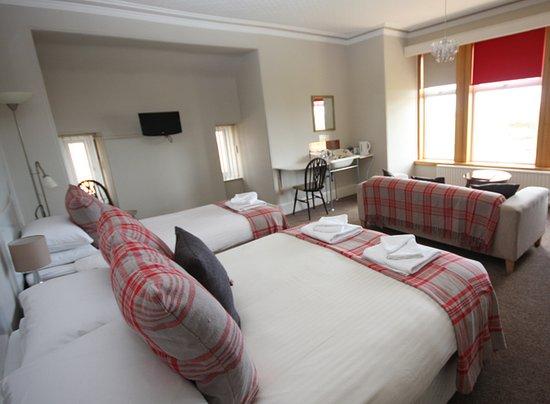 St Olaf Hotel