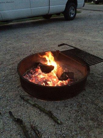 Waller, TX: Six man cabins Lonestar Jellystone Park