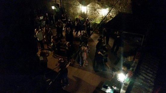 Castel Rigone, Italia: Relais La Fattoria