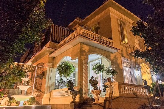 Casa Nostra Guest House