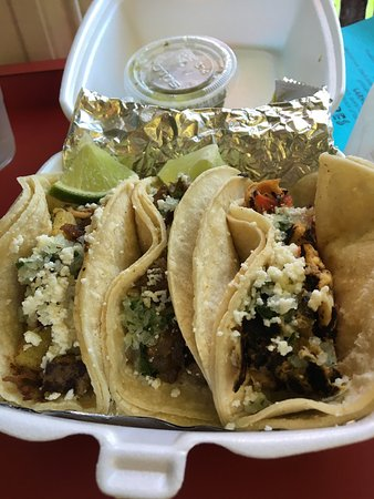 Love these tacos