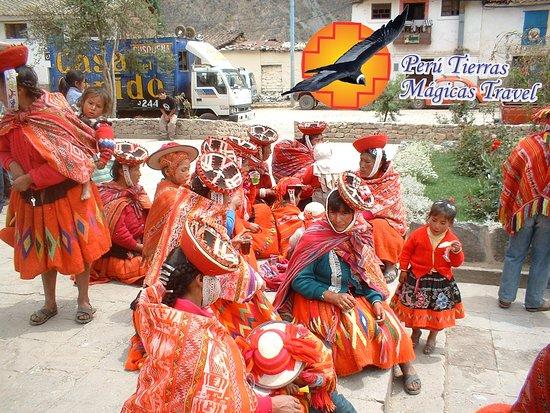 Cusco Region Resmi
