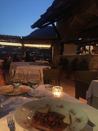 Torre Saracena Restaurant: photo0.jpg