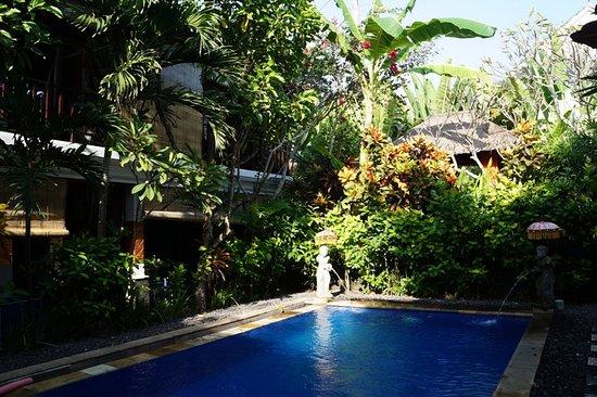 Tropical Bali Hotel لوحة