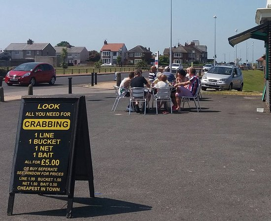 Fleetwood Boating Lake Food & Ice Cream Kiosks - Restaurant Reviews on pharos lighthouse, morecambe bay, highbury stadium, fleetwood, lytham st annes,