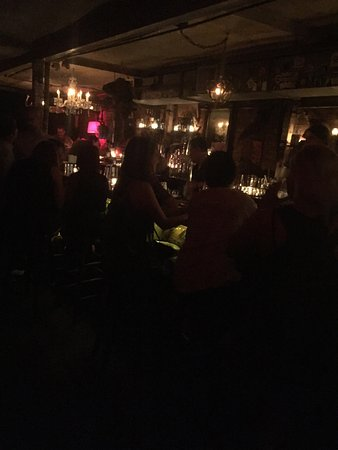 Photo of Restaurant Home Sweet Home at 131 Chrystie St, New York, NY 10002, United States