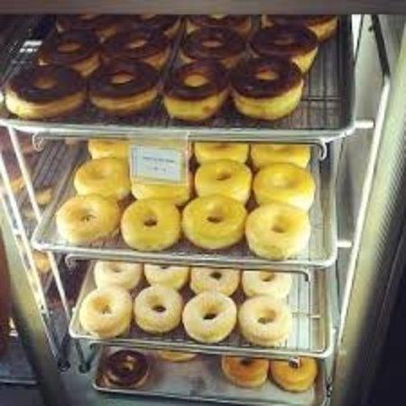 To Die For Donuts Review Of House Of Donuts Medina Saudi Arabia Tripadvisor