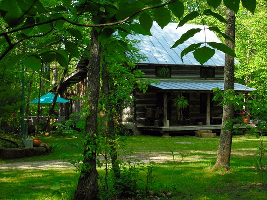Creola, OH : Mill Cabin