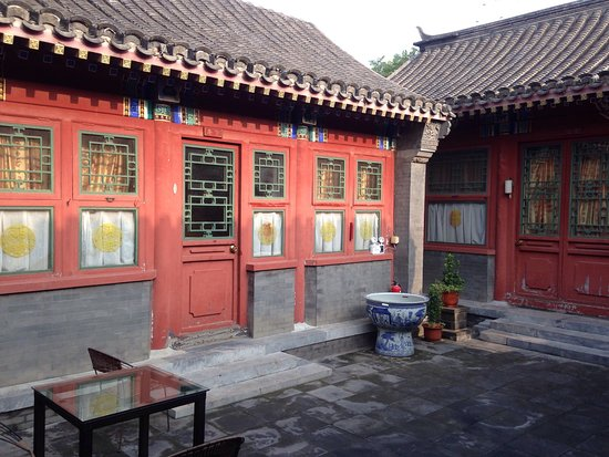 spring garden courtyard hotel resort reviews beijing china rh tripadvisor com