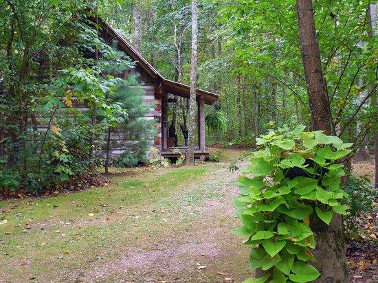 Creola, OH : Garden Cabin