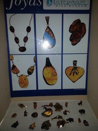 Cabarete, República Dominicana: amber museum-puerto plata tours.